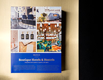 BRANDLife : Boutique Hotels & Hostels