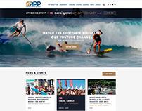 APP - web