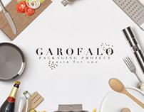 Garofalo | Packaging
