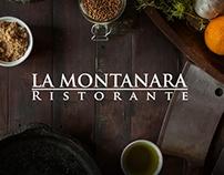 La Montanara MIAMI - RRSS
