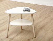 balancia table