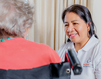 What Qualities should your Caregiver Possess