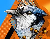 Geo-Birds