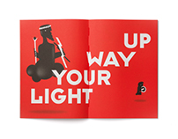Light Your Way Up