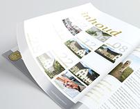 Brochure real estate project 'Het Groene Rijck'