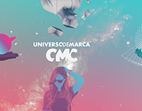 CMC - UNIVERSO DE MARCA