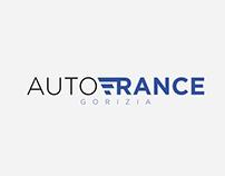 Autofrance | Logo Design