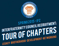 IFC Tour of Chapters