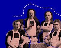 Blue   Butcher, Bar & Restaurant