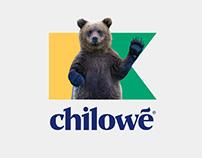 Chilowe —Next-door adventures for wannabe explorers