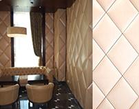 3D wooden panel LEOPOLIS