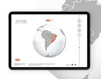 GOL Mostra Brasil