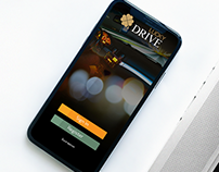 Drink & Drive App