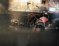 NEUGA Garage
