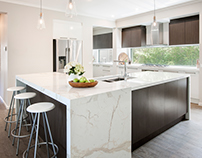 Granite Transformation Marble Collection Launch