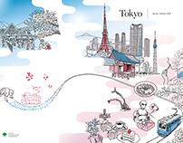 Works | Magazine (TOKYO)