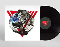 Floorplan Victorious Album