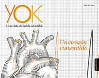 Revista Yok, periódico El Colombiano