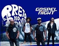 Gospel Night // Outubro 2016