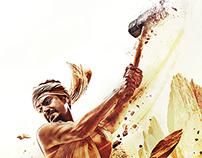 Manjhi-movie poster