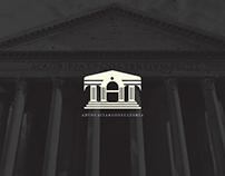 Law Firm Brand Identity
