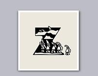 Grimms Märchen Das Alphabet
