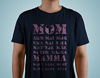 Mother's Day Tshirt