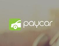 PayCar App Ui