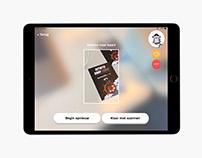 Primary Education iPad app
