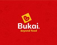 Logo Identity Design for Bukai Bole.