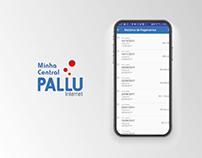 Vídeo Informativo - Pallu Telecom