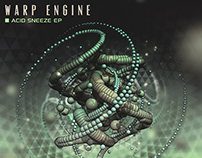 • // Warp Engine - Acid Sneeze EP