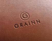 Grainn | Branding