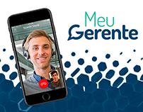 Meu Gerente app - FEBRABAN 2017