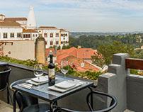Sintra Terrace