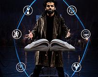 The magician Mo Salah ❤