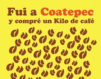 Fui a Coatepec