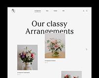 Vinflow - Website