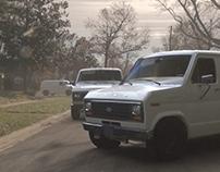 Stranger Things/Vans