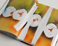david smith publication design
