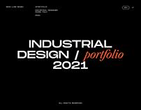 PORTFOLIO | 2021