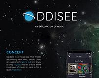ODDISEE