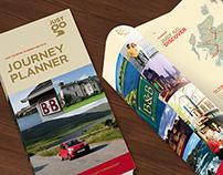 Just Go Website and Journey Planner (Rebranded)