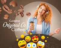 Guidline Original Co Coffee