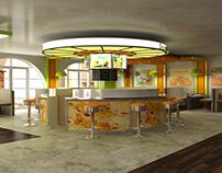 Resto bar and Restaurant