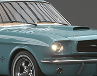 3D models car sale