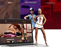 Erotic games 3d websites