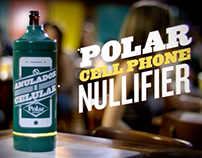 Polar Cell Phone Nullifier