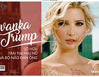 Emagazine - Ivanka Trump