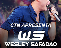 CTN - Wesley Safadão 24/01